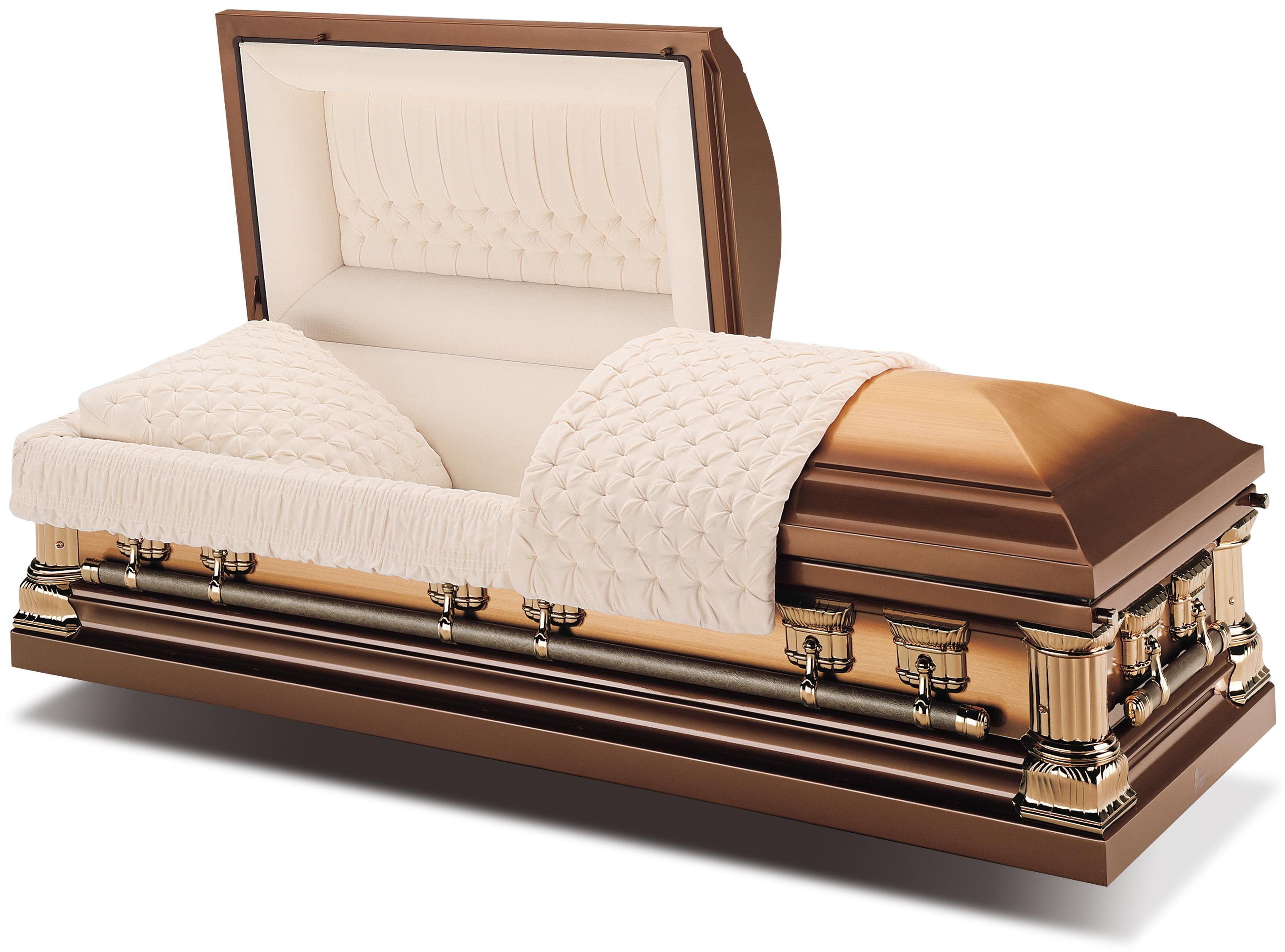 Aegean Copper Wheeler Woodlief Funeral Home